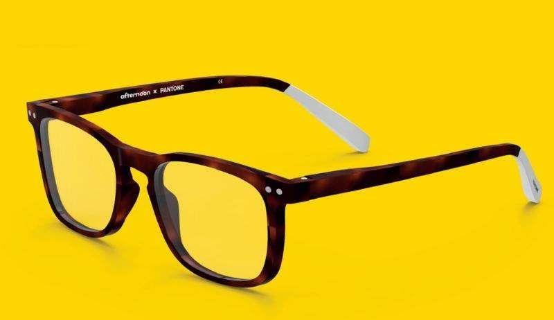 AFTERNOON Sonnenbrille Verschiedene Artikel zum Verschönern Sonstiges  |