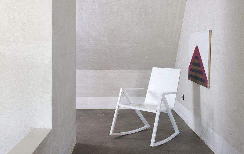 PER/USE Schaukelstuhl Sessel Sitze & Sofas  |