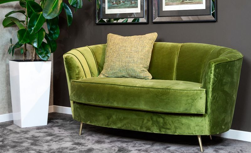 ARTELORE HOME Sofa 2-Sitzer Sofas Sitze & Sofas    Klassisch
