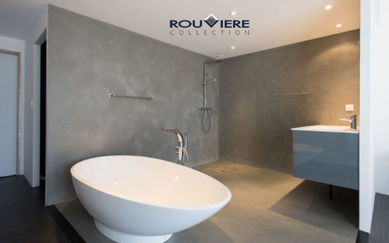 Rouviere Collection Wachsbeton für Wände Andere Wandverkleidungen Wände & Decken   