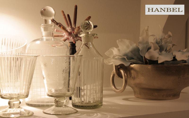 Hanbel Karaffe Flaschen und Karaffen Glaswaren  |