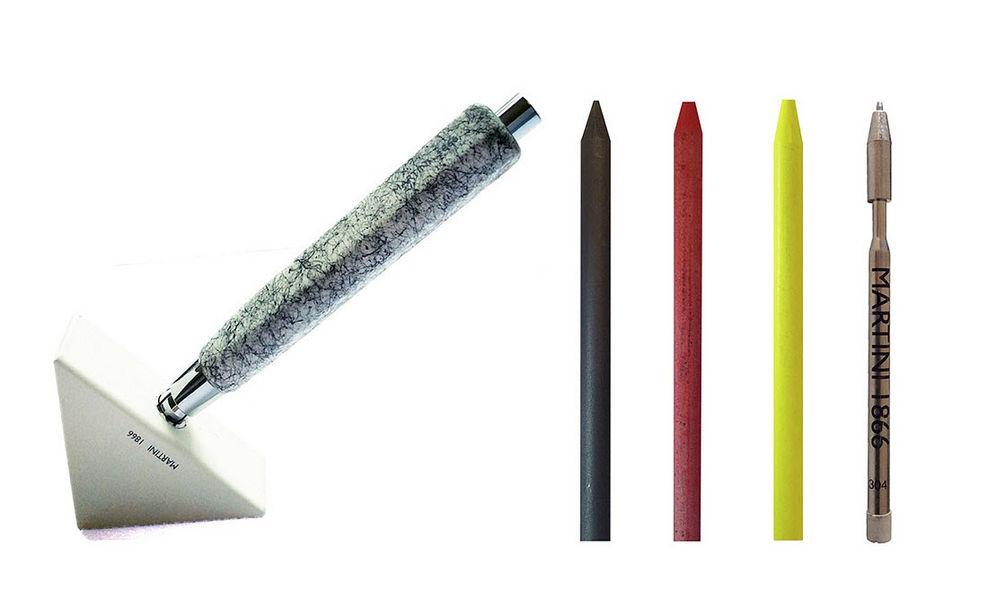 EFESTI HANDMADE IN ITALY Kugelschreiber Papier- und Schreibwaren Papetterie - Büro  |
