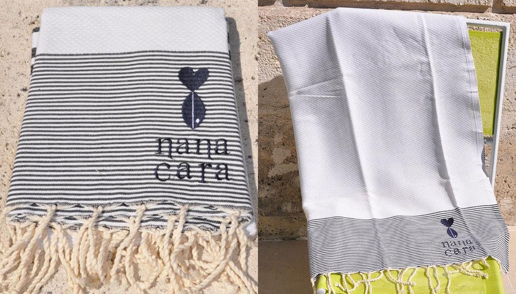 FOUTA FUTEE Hamam Handtuch Badwäsche Haushaltswäsche  |