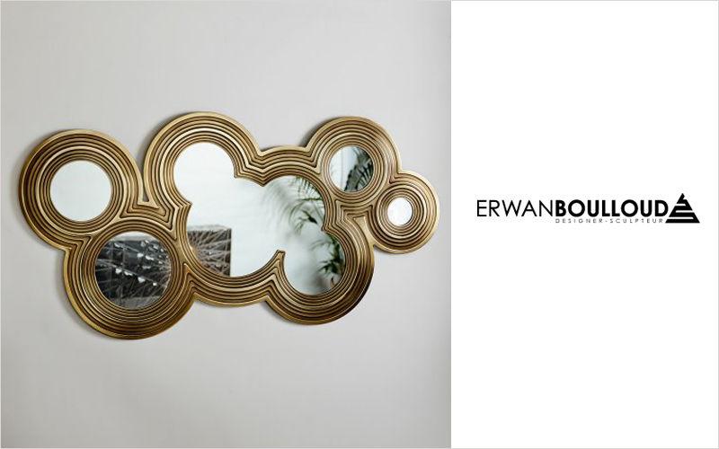 ERWAN BOULLOUD Spiegel Spiegel Dekorative Gegenstände  |