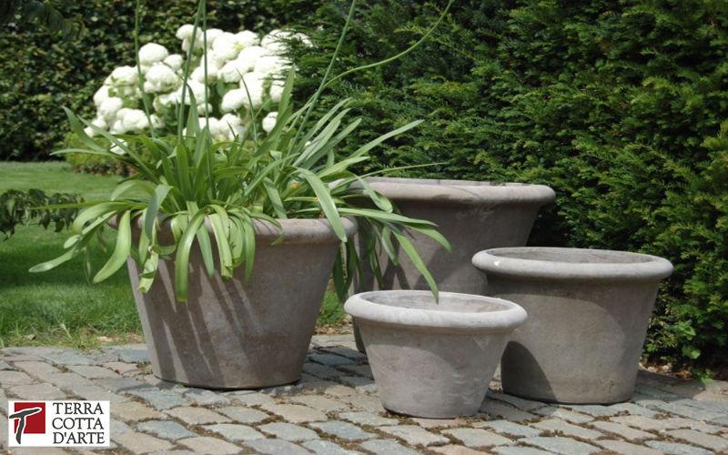 Terracotta DArte Blumenkübel Kübel  Blumenkasten & Töpfe  |
