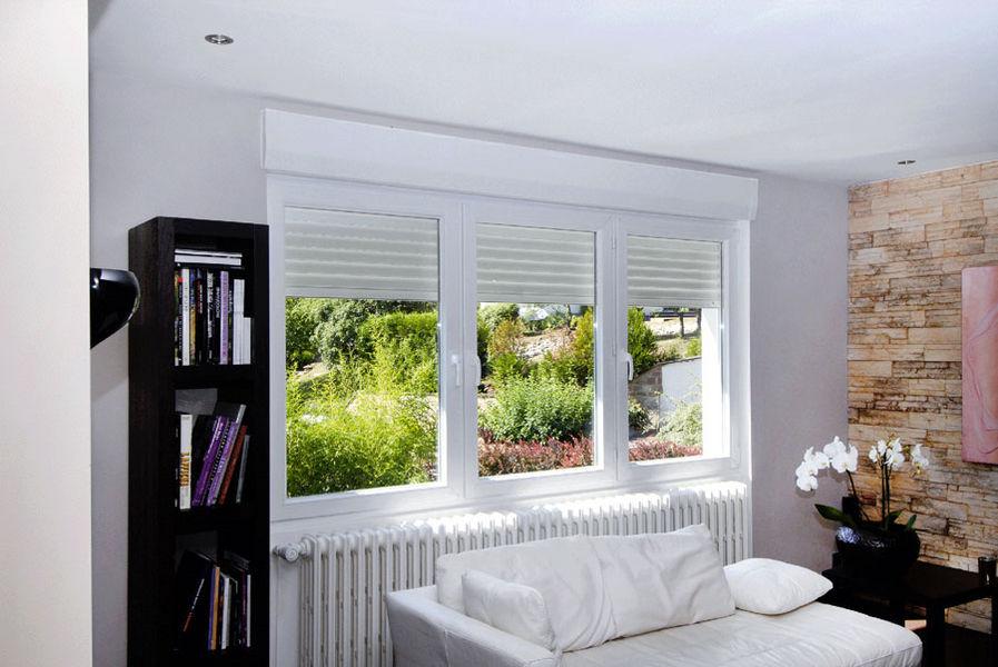 Soprofen Rollladen Fensterläden Fenster & Türen  |