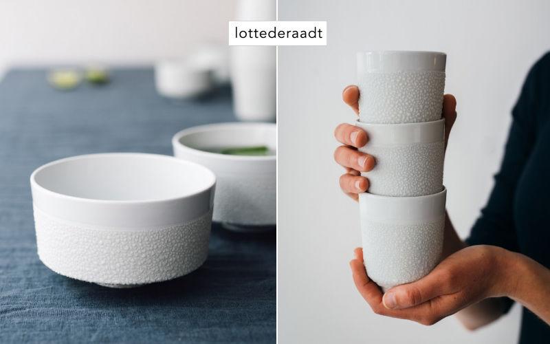 LOTTE DE RAADT Kaffeetasse Tassen Geschirr  |
