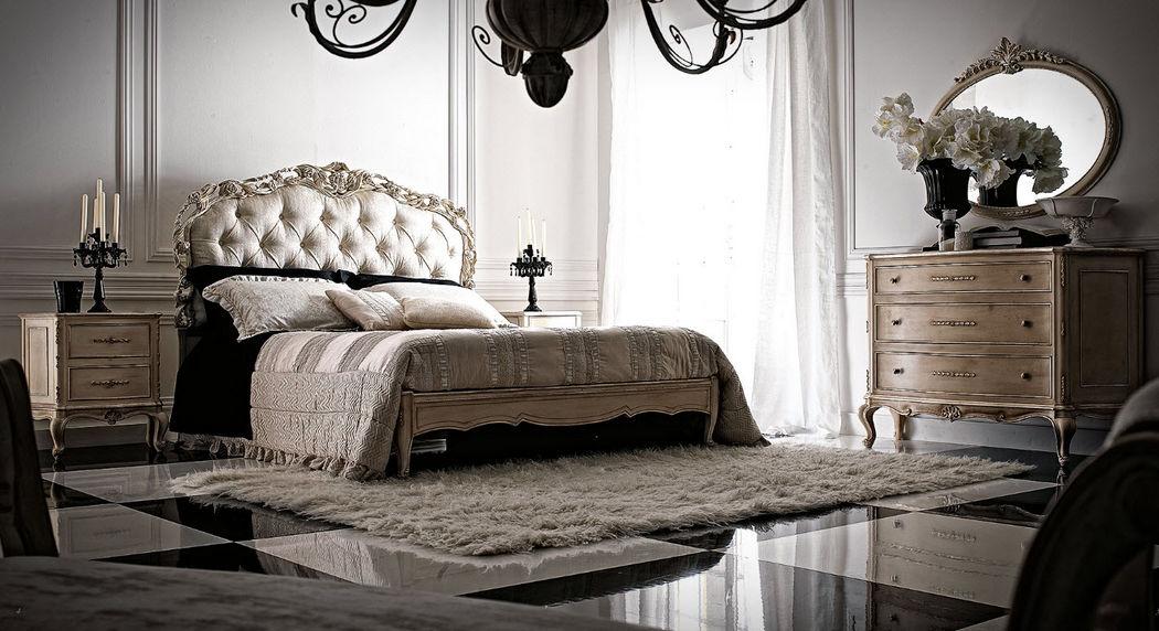 Florence Art Schlafzimmer Schlafzimmer Betten Schlafzimmer | Klassisch