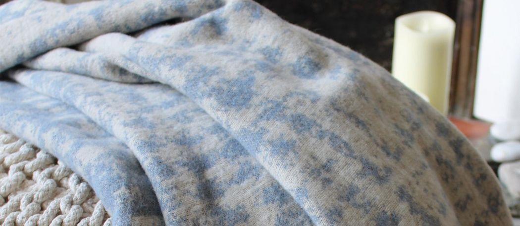 TOISON D'OR Decke Decken Haushaltswäsche  |