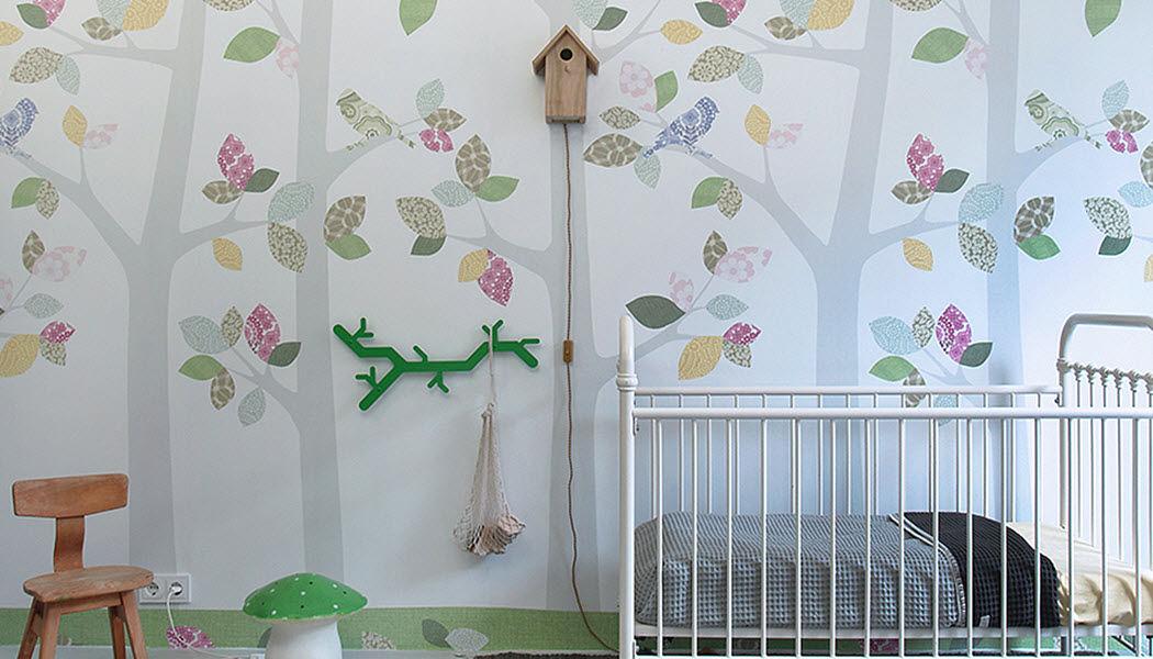 Inke Kindertapete Dekoration für Kinder Kinderecke  |