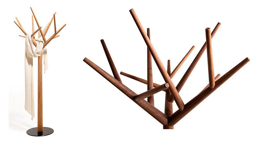 KLYBECK Kleiderständer Möbel & Accessoires für den Eingangsbereich Regale & Schränke  | Design Modern