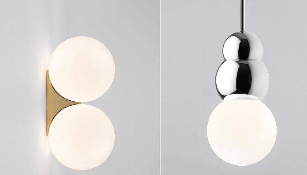 Michael Anastassiades Wandleuchte Wandleuchten Innenbeleuchtung Wohnzimmer-Bar | Design Modern