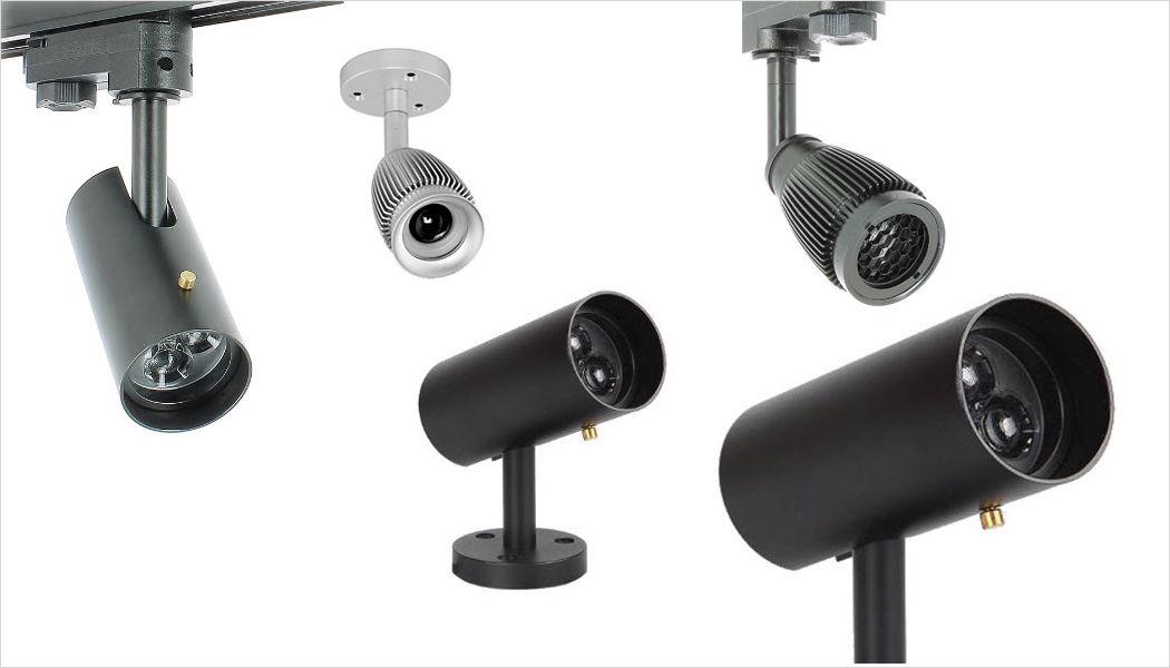 NEXEL EDITION LED-Spotleuchte Spots Innenbeleuchtung Büro | Design Modern