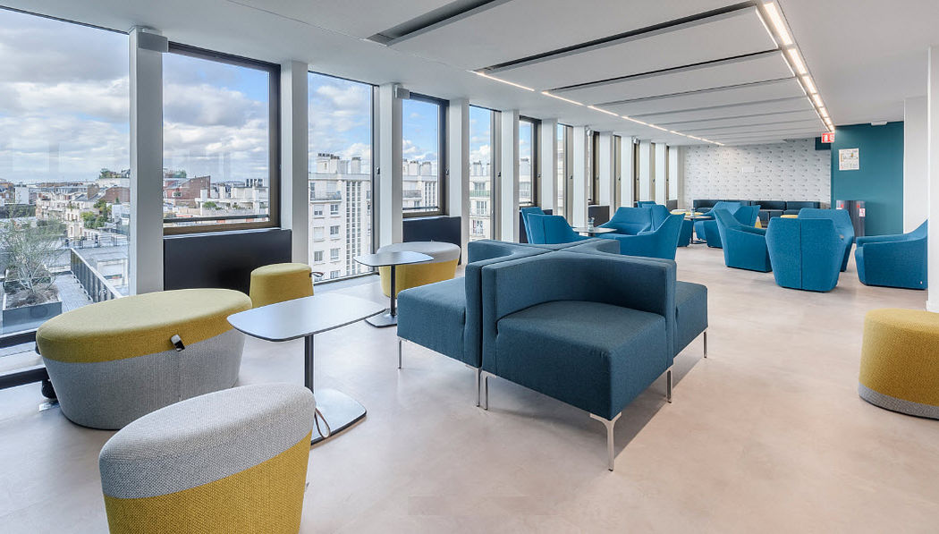CIDER Büro   Design Modern