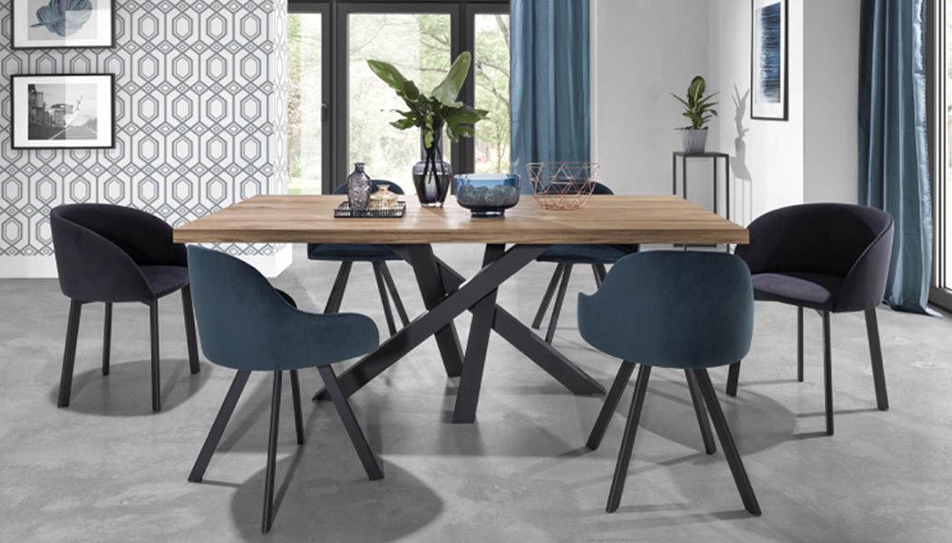 MEBLOJ DESIGN Esszimmer Esstische Tisch  |