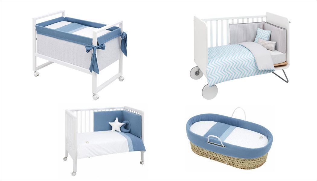 Cambrass Babybett Kinderzimmer Kinderecke  |