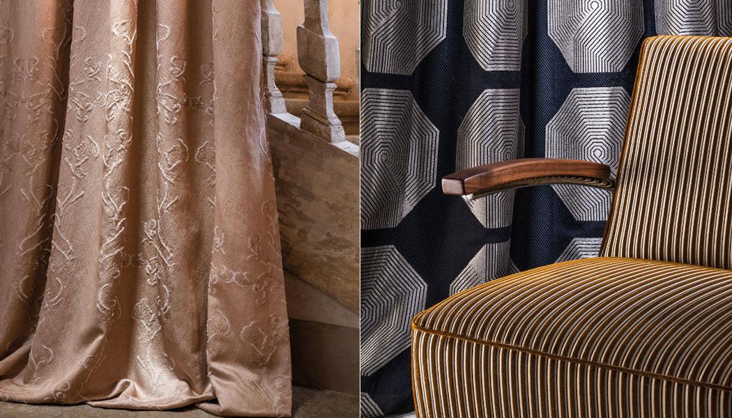 MISIA Bezugsstoff Möbelstoffe Stoffe & Vorhänge  |