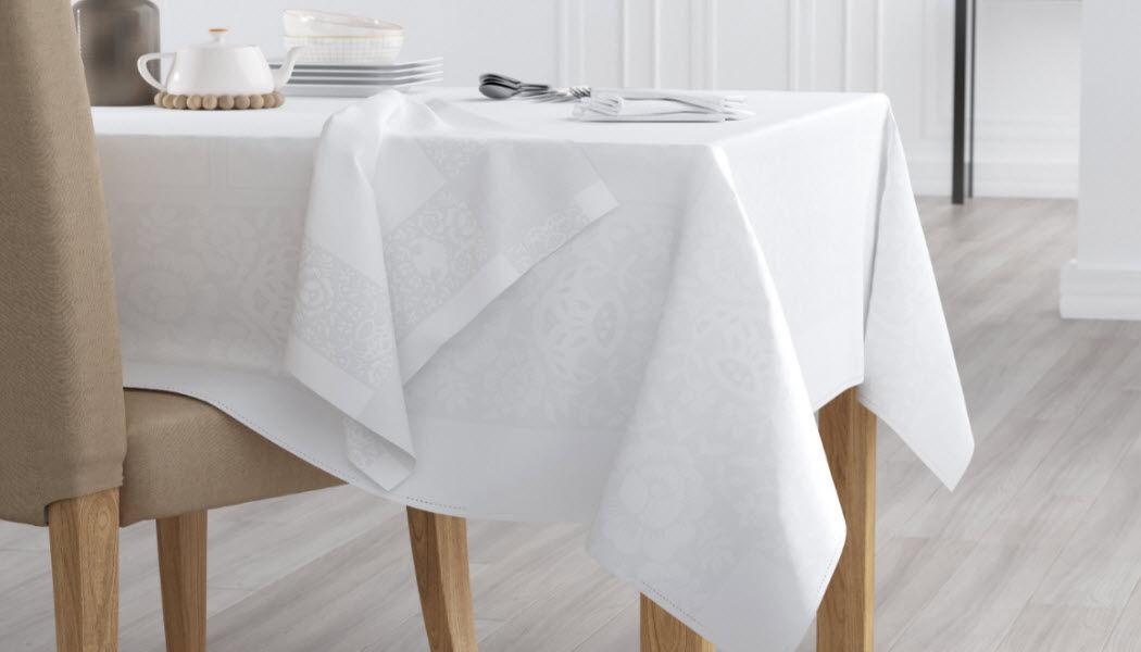 Anne De Solene Rechteckige Tischdecke Tischdecken Tischwäsche  |