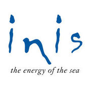 INIS THE ENERGY OF THE SEA