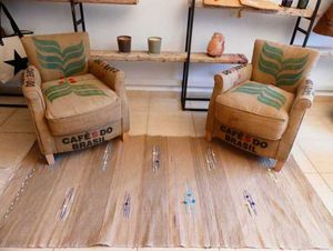 CHIC INTEMPOREL - ballon - Moderner Teppich