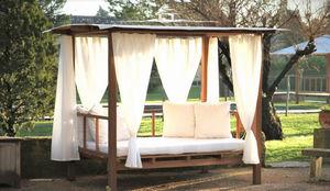 Honeymoon - madrague - Gartenlaube