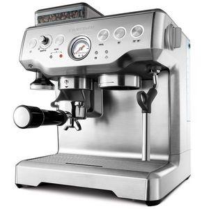 Riviera & Bar Espresso-Milchschäumer-Kombination