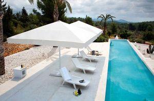 Riesensonnenschirm