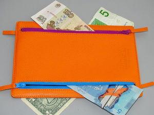Midipy Brieftasche