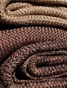 Teppich aus Pflanzenfaser