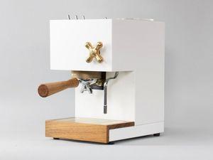 Montaag Filterkaffee-Espresso-Maschinenkombination