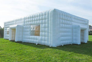 Animfun Aufblasbarer Zelt