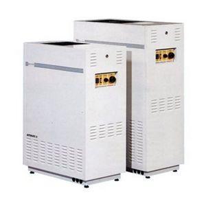 Met Mann Warmluftgenerator