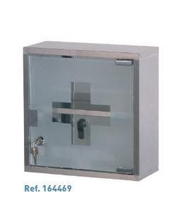 Pradel Mirrors & Glass Apothekerschrank