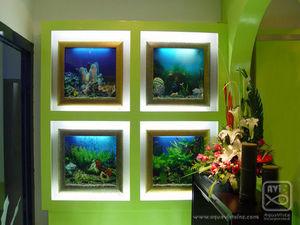 Atelier Paul Louis Duranton Aquarium