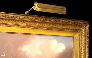 Gemäldebeleuchtung