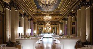 LUXIONA - eclairage decoratif - Innenarchitektenprojekt