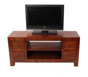 BELDEKO - meuble tv zen - Hifi Möbel