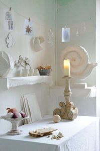 MARYSE DUGOIS PAPIER DE SOIE -  - Kerzenständer