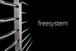DELTACALOR - freesystem - Badheizkorper