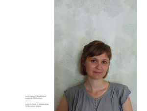 SOPHIE MILENOVICH -  - Meterware