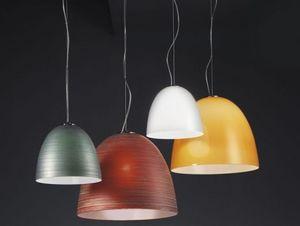 LUCENTE - deco' - Deckenlampe Hängelampe