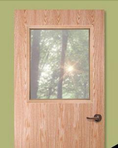 ANEMOSTAT -  - Fenster Tür