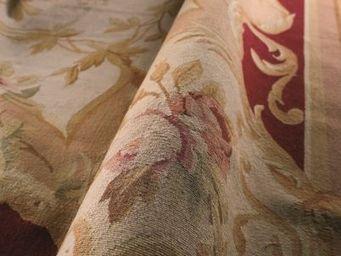 Secret du Luxe -  - Traditioneller Teppich