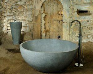 Stil Bain -  - Freistehende Badewanne