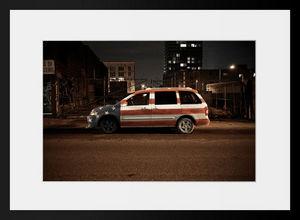 PHOTOBAY - new york and chicago n°3 - Fotografie