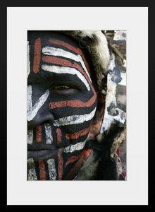 PHOTOBAY - kikuyu portrait n°3 - Fotografie