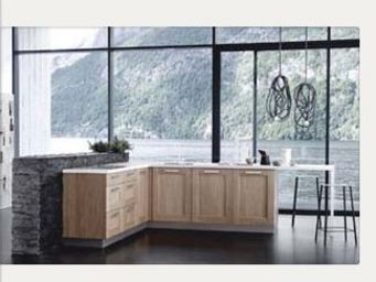 KVIK -  - Küchenmöbel