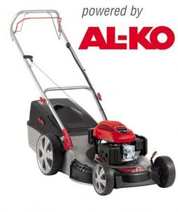AL-KO -  - Benzin Rasenmäher