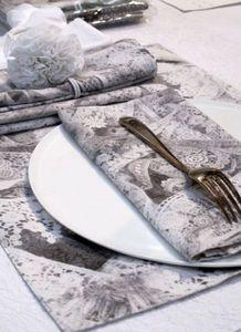 BANDIT QUEEN -  - Tischset