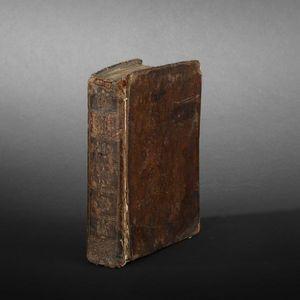 Expertissim - gilibert (j. e.). abrégé du système de la nature,  - Altes Buch